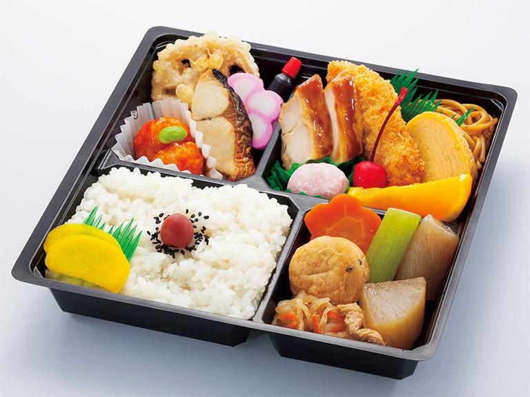 ふるさと弁当【546】